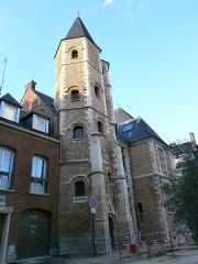 Logis du Roi - Français:   Amiens - Logis du Roi
