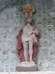 Chapelle du Saint-Esprit - Chapelle