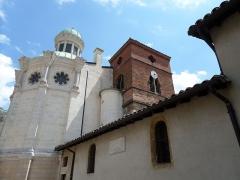 Eglise  et basilique - Français:   Basilique d\'Ars
