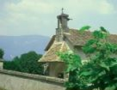 Eglise -  Église Saint-Oyen de Vongnes du XIème