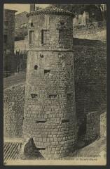Couvent Sainte-Marie - English: Châteaux Bâtiments religieux Ardèche
