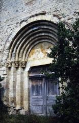 Eglise Notre-Dame-de-Calma - Deutsch: Lachau: Nôtre Dame de Calma