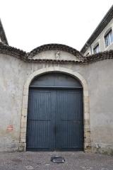 Hôtel de Chabrillan - Français:   Hôtel de Chabrillan (ancien)