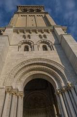 Cathédrale Saint-Apollinaire - English: «PA00117085»