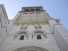 Cathédrale Saint-Apollinaire - Français:   Cathédrale Saint-Apollinaire de Valence.