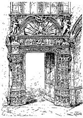 Maison Dupré-Latour - French archaeologist