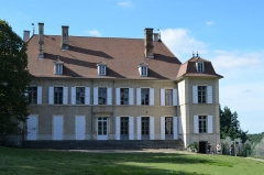 Château de Moidière - French Wikimedian, software engineer, science writer, sportswriter, correspondent and radio personality