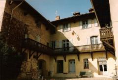 Maison natale de Berlioz -  Geboortehuis van Berlioz