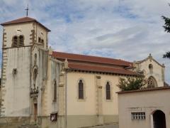 Eglise - Français:   Église Saint-Roch de Diémoz