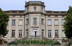 Château-Chabert - Français:   Boën - Château-Chabert