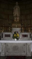 Eglise Saint-Denis-de-la-Croix-Rousse - Église Saint-Denis-de-la-Croix-Rousse de Lyon (F-69004)