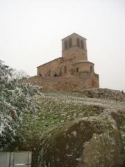 Chapelle Saint-Vincent -