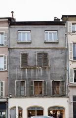 Immeuble - Français:   Immeuble, 510, 514 rue Nationale (Inscrit Classé, 1990 1995)