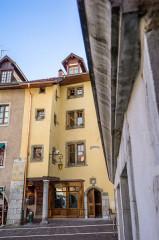 Magasin - Français:   Appartements