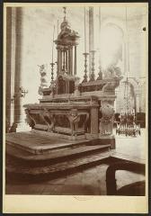 Ancienne abbaye Saint-Jean -