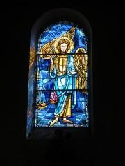 Eglise Saint-Bach - English: Church of Suze la Rousse, Drome, France