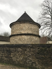 Château d'Eclans - French Wikimedian, software engineer, science writer, sportswriter, correspondent and radio personality