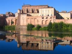 Abbaye Saint-Michel - Français:   Abbaye Saint-Michel (Gaillac, Tarn)