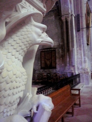 Abbaye Saint-Michel - Français:   Abbaye Saint-Michel de Gaillac