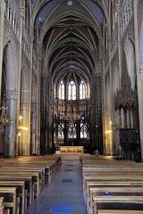 Eglise Saint-Bruno - Français:   Église Saint-Bruno de Voiron
