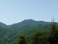 Tours de Cabrenc - Català: Torres de Cabrenç (La Menera i Serrallonga)