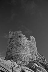 Tour d'Erbalunga - Ladino: Tour d'Erbalunga (Inscrit)