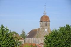 Eglise de l'Assomption - Français:   Église de l\'Assomption de Cemboing