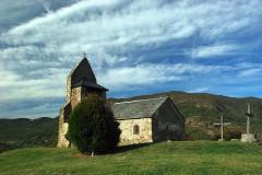 Eglise Saint-Michel - Français:   Chapelle Saint-Michel (XVe s.)
