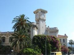 Lycée Masséna -  2 Avenue Félix Faure; Lycée Masséna; Nice