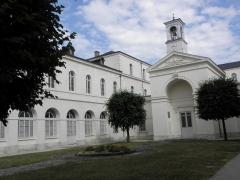 Hospice Saint-Nicolas - Français:   Hospice Saint-Nicolas de Troyes (10).