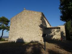 Chapelle Saint-Martin de la Salle, au hameau de Besplas - English: Villasavary ND de Besplas