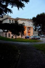 Palais des Sports, des Arts et du Travail - Palais des Sports, des Arts et du Travail, Narbonne
