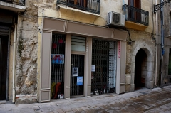 Ancienne maison consulaire - Français:   Maison Consulaire, Narbonne