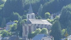 Eglise Saint-Blaise et Saint-Martin - Français:   Eglise