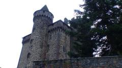 Château des Ternes - Français:   Château