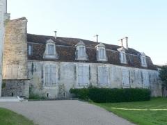 Château de Bouëx - Français:   Château de Bouëx, Charente, France