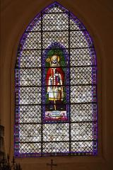 Eglise Saint-Pallais - Français:   Église Saint-Palais de Saint-Palais-de-Négrignac