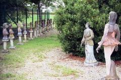 Jardin de Gabriel - Français:   Jardin de Gabriel