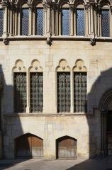 Hôtel Aubriot - Hôtel Aubriot 40 rue des Forges, Côte-d'Or Bourgogne-Franche-Comté