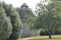Jardins de Kerdalo - English: Brittany (France)