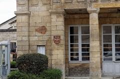 Maison Duchêne -  Un monument historique de Montignac.