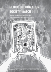 Demeure de Sandon - English: Global Information Society Watch 2012 -  The internet and corruption