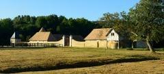 Manoir de Mailloc - Français:   Manoir de Mailloc Cailly sur Eure