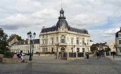 Hôtel de Caisse d'Epargne -  Bilder aus Dreux