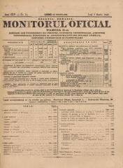Immeuble dit Maison forte -  Monitorul Oficial al României. Partea a 2-a, no. 051, year 115