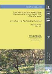 Baptistère paléochrétien de Saint-Jean - Español: 9ª Revisión y 10º Plan Especial del Proyecto de Ordenación del grupo de montes de