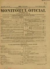 Baptistère paléochrétien de Saint-Jean -  Monitorul Oficial al României. Partea 1, no. 042, year 115