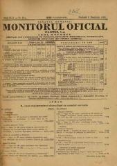 Baptistère paléochrétien de Saint-Jean -  Monitorul Oficial al României. Partea 1, no. 261, year 114