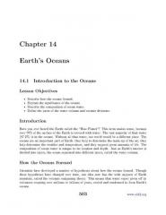 Baptistère paléochrétien de Saint-Jean - English: The second source PDF for the High School Earth Science Wikibook.