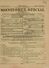 Statue-menhir de Tavera -  Monitorul Oficial al României. Partea 1, no. 070, year 115